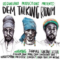 V.V.A.A. – Dem Talking Riddim (Album)