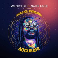 Kabaka Pyramid – Accurate