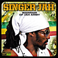 Singer Jah – Warrior Of Jah Army