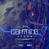 5 Star – Lightning Storm