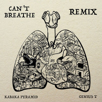 Kabaka pyramid – Can't Breathe Remix