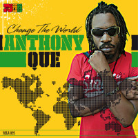 Anthony Que – Change The World