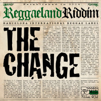 V.V.A.A. – The Change Riddim (Album)