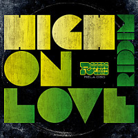 V.V.A.A. – High On Love Riddim (Album)