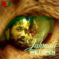 Jahmali – We I Open (Album)